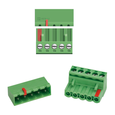 PCB connection coding