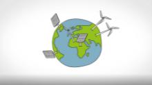 可持续能源,促可持续发展
