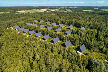 Parc solaire de Falkenberg