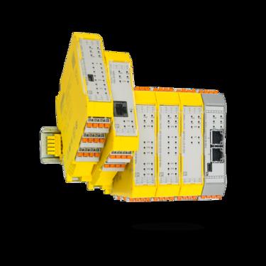 PSRmodular safety modules