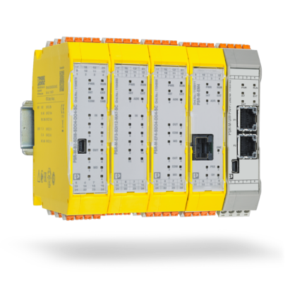 Configurable safety modules