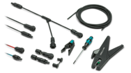 DC cables and accessories