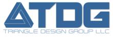 Triangle Design Group logo