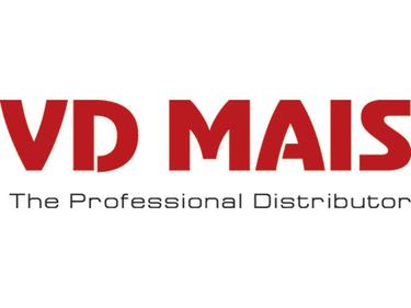 "НВФ ""VD MAIS""логотип"