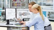 COMPLETE line – the comprehensive solution for the control cabinet