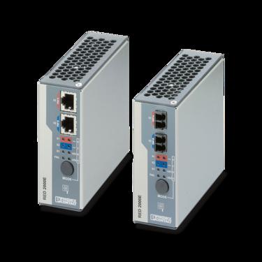 높은 네트워크 가용성을 위한 PRP 이중화 모듈