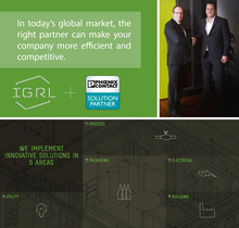 IGRL Engineering Consultants Inc. joins Phoenix Contact as an Authorized Solution Partner