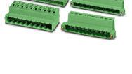 5.0 / 5.08mm pitch (inverted connectors)