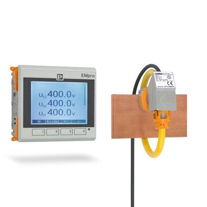 Мониторинг энергопотребления