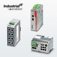 Productos Ethernet con certificación ABB