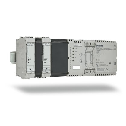 Solid-state contactors