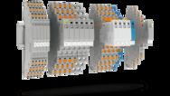 Parafoudre basse tension pour la technologie MCR