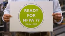 Video NFPA79
