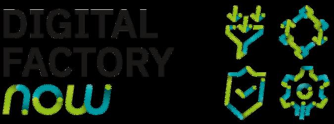 Bloques de la DigitalFactory