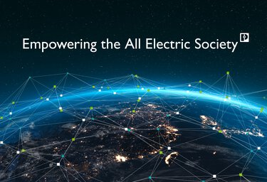 All Electric Society