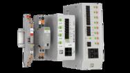 Interruptores electrónicos para protección de equipos