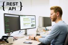 REST API - komunikacja w nowym stylu