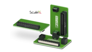 Robust board-to-board connectors – high EMC protection with 0.8 mm pitch