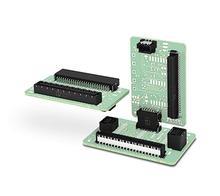 Board-to-board connectors
