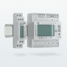 AC-Energiezähler mit MID-Zertifizierung für Temperaturen bis +70 °C