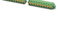7.0 / 7.62mm pitch (Push-in spring connection with push button)