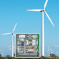 Soluciones para la energía eólica