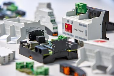 Electronics housings from Phoenix Contact