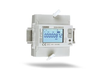 EMpro energy meters with MID approval