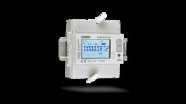 MID-certified energy meters in accordance with EN50470