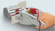 Safe methods for relay field device testing
