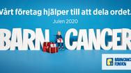 Barncancerfonden