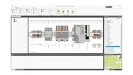 Oprogramowanie PROJECT COMPLETE do projektowania listew ze złączkami oraz profesjonalnego opisywania oznaczników do złączek szynowych, przewodów, kabli, urządzeń i instalacji.