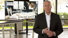 Opening of the PHOENIX CONTACT Dialog Days