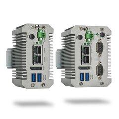PLCnext Control voor Edge computing