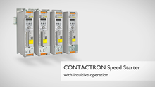 CONTACTRON Speed Starter