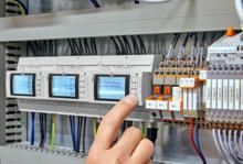 Rejestruj dane dotyczące zużycia energii elektrycznej i jakości dostarczanej energii.