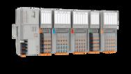 Sistema de telecontrol y automatización smartRTU